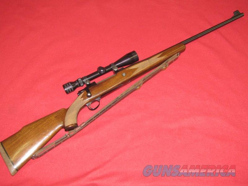 Sako L61R Rifle (.300 Win. Mag.)  Guns > Rifles > Sako Rifles > Other Bolt Action