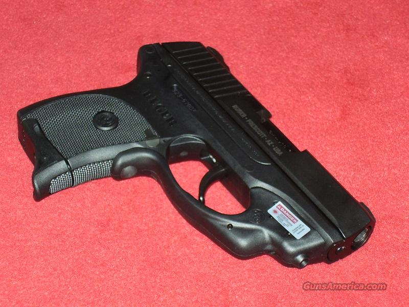 Ruger LC9-CT Pistol (9mm)  Guns > Pistols > Ruger Semi-Auto Pistols > LC9