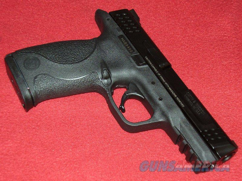 S&W M&P-45 Pistol (.45 ACP)  Guns > Pistols > Smith & Wesson Pistols - Autos > Polymer Frame