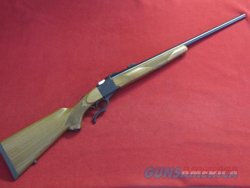 Ruger No.1 Varmint Rifle (.243 Win.)  Guns > Rifles > Ruger Rifles > #1 Type