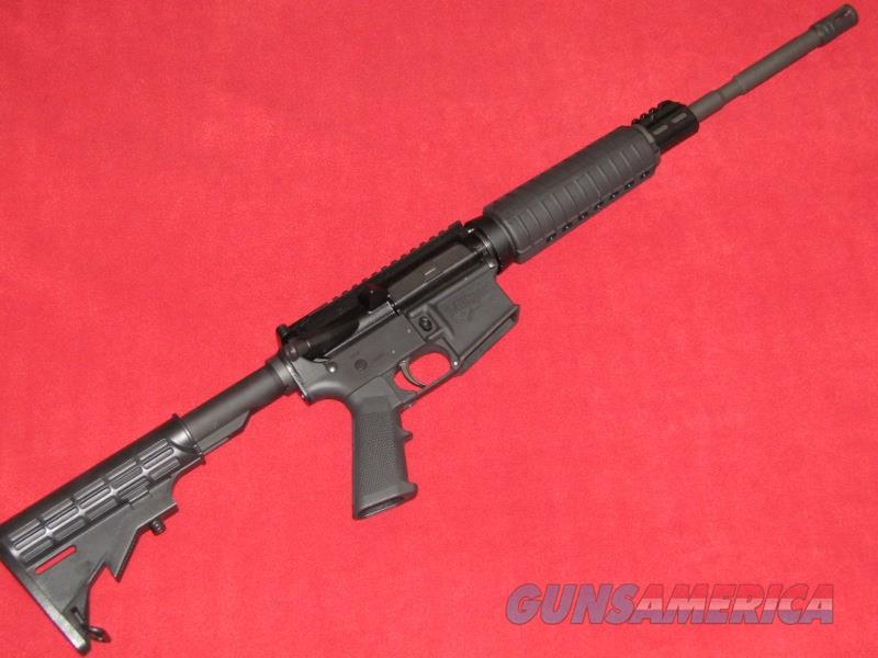 A.T.I. Milsport Rifle (5.56mm)  Guns > Rifles > American Tactical Imports Rifles