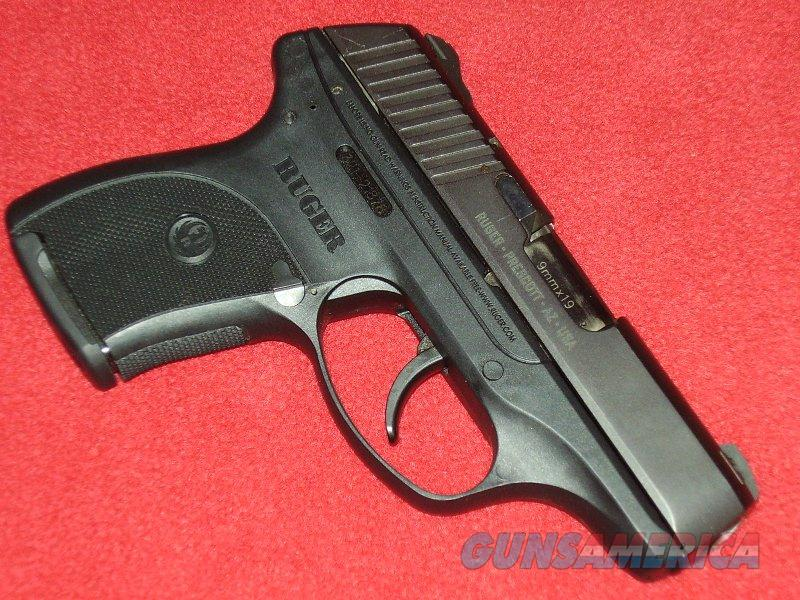 Ruger LC9 Pistol (9mm)  Guns > Pistols > Ruger Semi-Auto Pistols > LC9