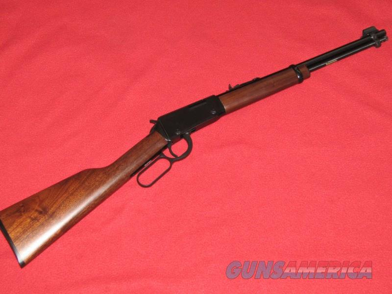 "Henry H001Y ""Youth"" Rifle (.22 LR)  Guns > Rifles > Henry Rifle Company"