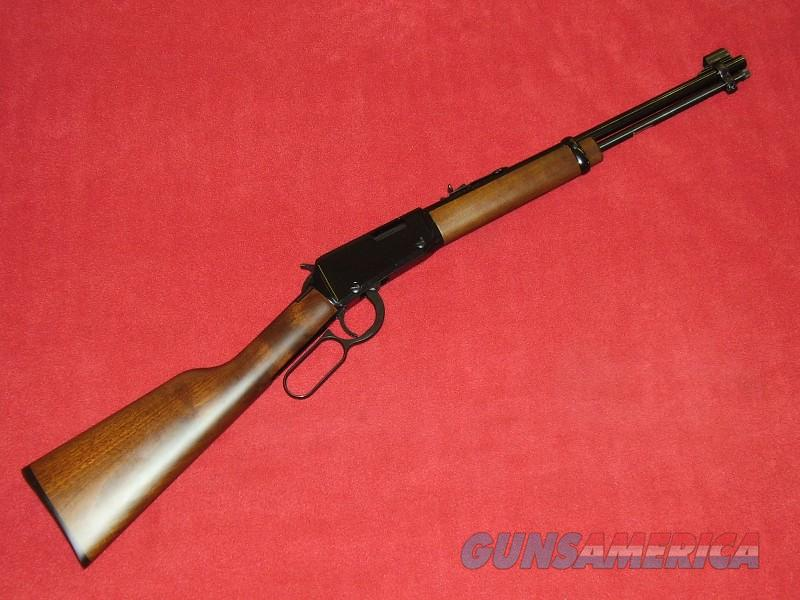 Henry H001Y Youth Rifle (.22 S-L-LR)  Guns > Rifles > Henry Rifle Company