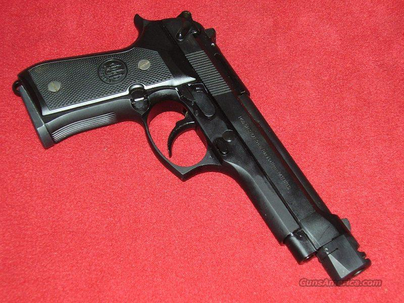Beretta Model 92FS Pistol (9mm)  Guns > Pistols > Beretta Pistols > Model 92 Series