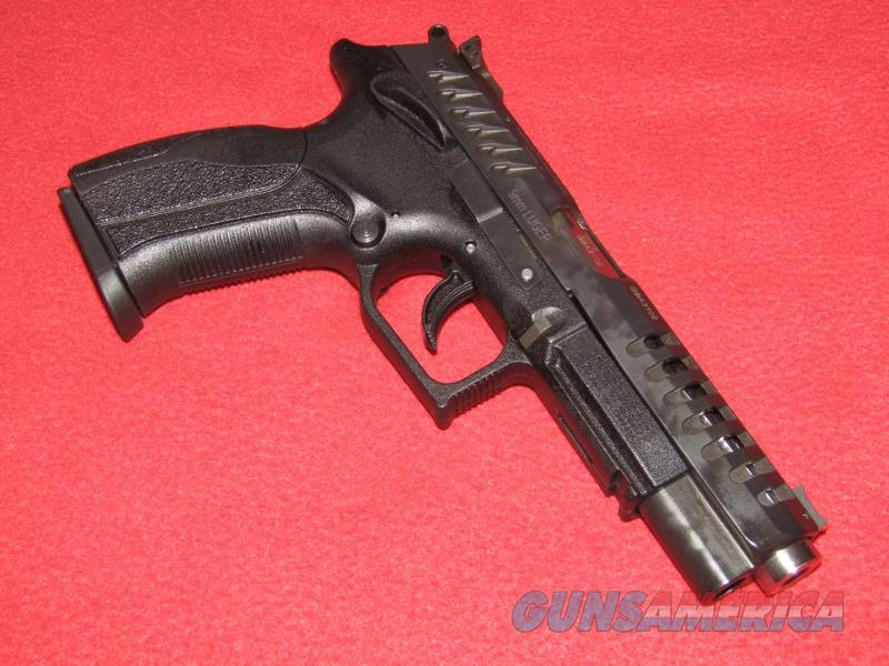 Grand Power X-Caliber Pistol (9mm)  Guns > Pistols > G Misc Pistols