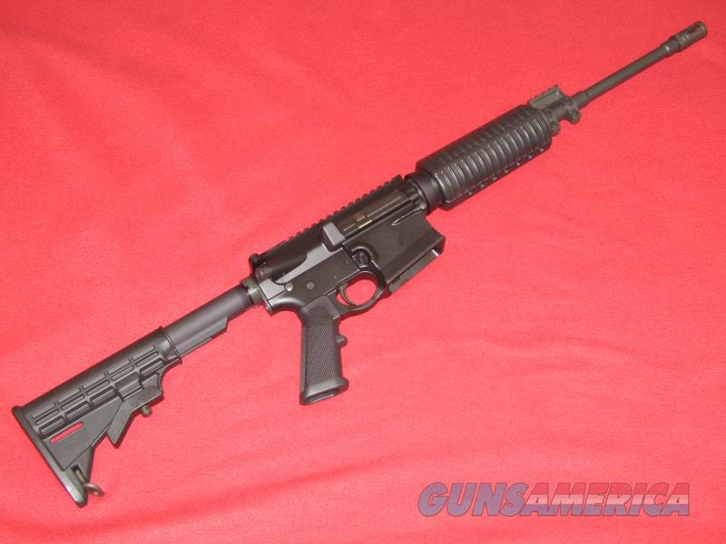 DPMS LR-GII Rifle (.308 Win.)  Guns > Rifles > DPMS - Panther Arms > Complete Rifle