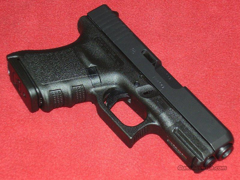 Glock Model 29SF Pistol (10mm)  Guns > Pistols > Glock Pistols > 29/30/36