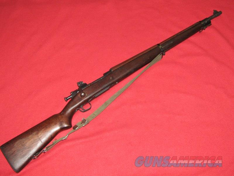 Remington 1903-A3 Rifle (.30-06  Guns > Rifles > Remington Rifles - Modern > Other