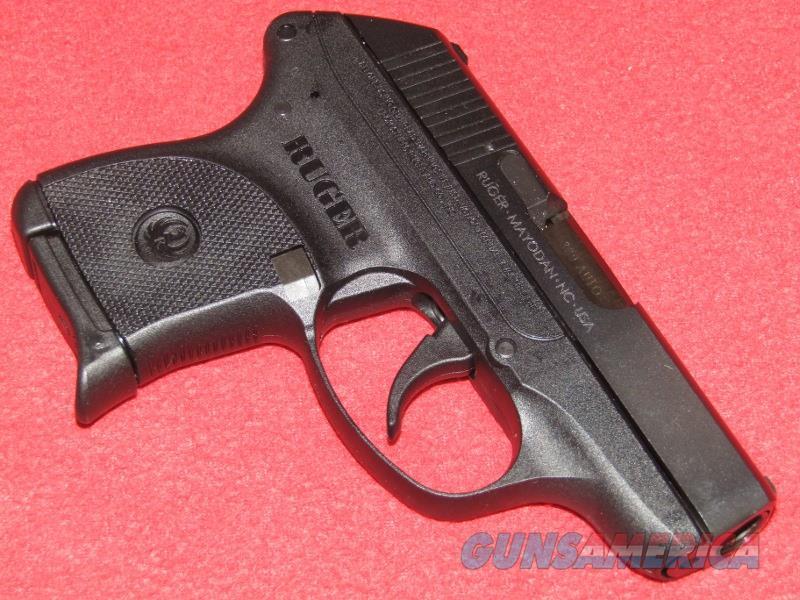 Ruger LCP Pistol (.380 ACP)  Guns > Pistols > Ruger Semi-Auto Pistols > LCP