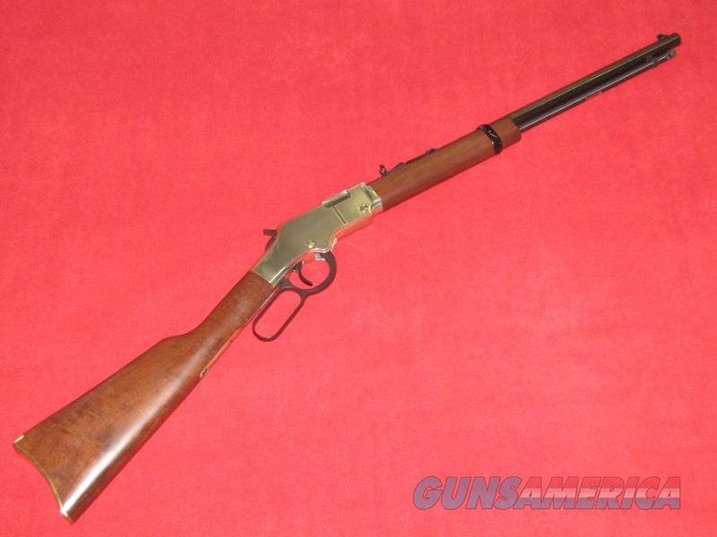 Henry Golden Boy Rifle (.22 LR)  Guns > Rifles > Henry Rifle Company