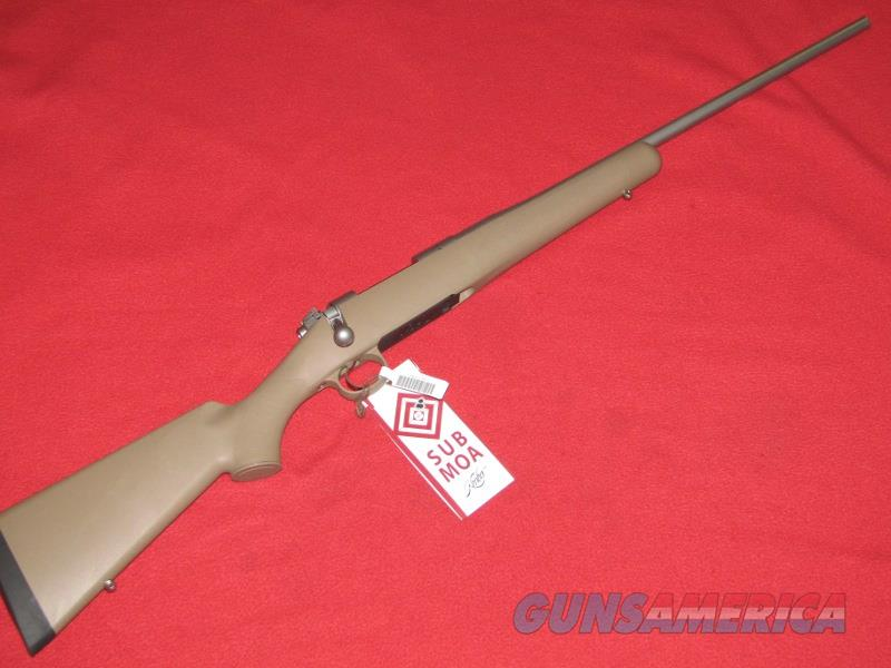 Kimber 84M Hunter Rifle (.257 Roberts)  Guns > Rifles > Kimber of America Rifles