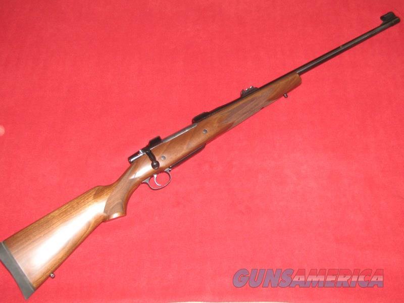 CZ 550 American Safari Magnum Rifle (.375 H&H Mag.)  Guns > Rifles > CZ Rifles