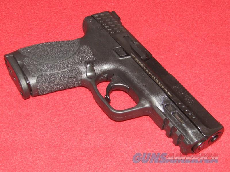 S&W M&P 9 2.0 Compact Pistol (9mm)  Guns > Pistols > Smith & Wesson Pistols - Autos > Polymer Frame