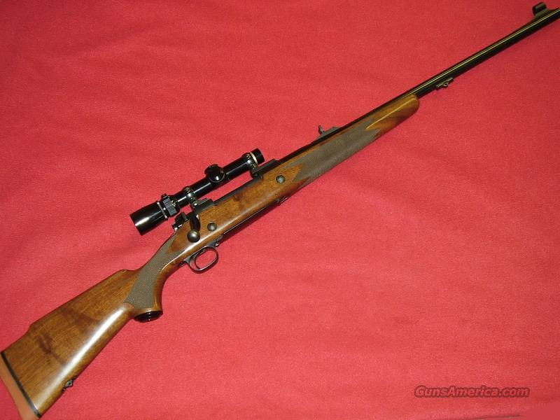 Winchester 70 Classic Super Express Rifle (.416 Rem. Mag.)  Guns > Rifles > Winchester Rifles - Modern Bolt/Auto/Single > Model 70 > Post-64