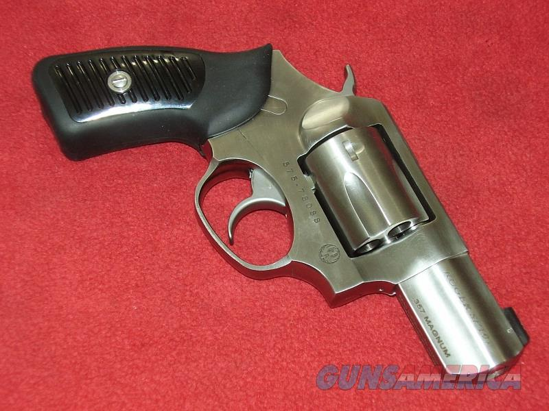 Ruger SP101 Revolver (.357 Mag.)  Guns > Pistols > Ruger Double Action Revolver > SP101 Type