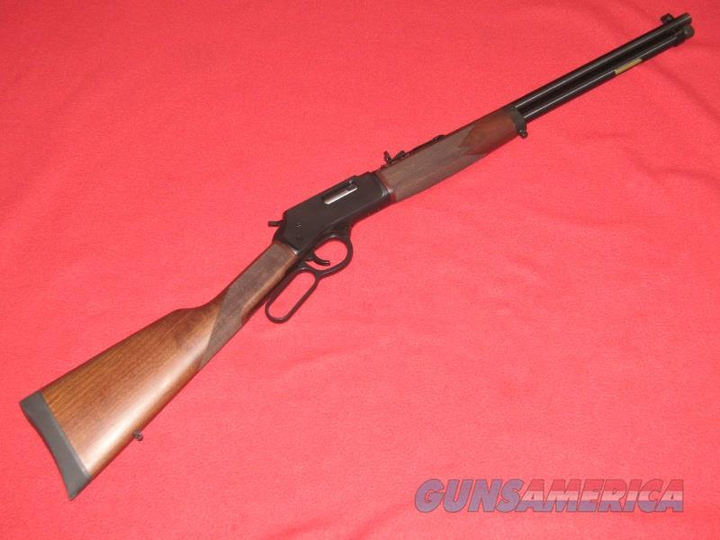 "Henry H012M ""Big Boy Steel"" Rifle (.357 Mag.)  Guns > Rifles > Henry Rifle Company"