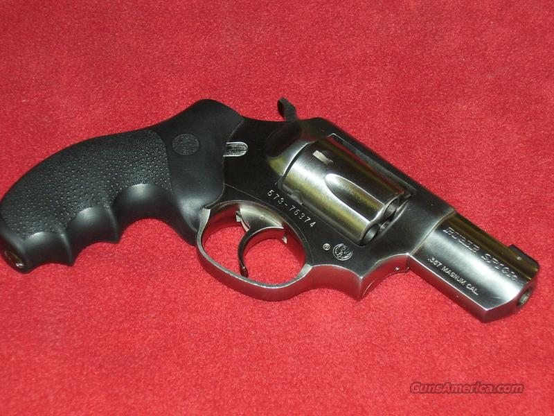 Ruger Stainless Steel SP-101 Revolver (.357 Mag.)  Guns > Pistols > Ruger Double Action Revolver > SP101 Type