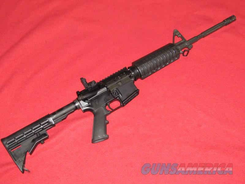 Colt LE 6920 M4 Rifle (5.56mm)  Guns > Rifles > Colt Military/Tactical Rifles