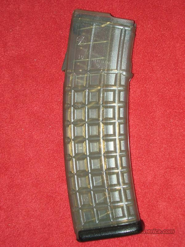 Steyr AUG 42 Rd. Magazine  Non-Guns > Magazines & Clips > Rifle Magazines > Other
