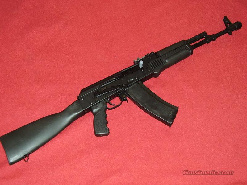 Saiga/Izhmash AK-74 (5.45 x 39mm)  Guns > Rifles > Izhmash Rifles