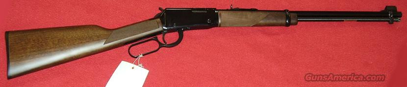 Henry model H001M in .22 Mag.  Guns > Rifles > Henry Rifle Company