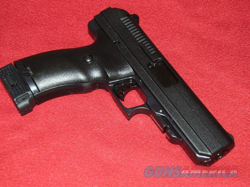Hi Point JHP Pistol (.45 ACP)  Guns > Pistols > Hi Point Pistols