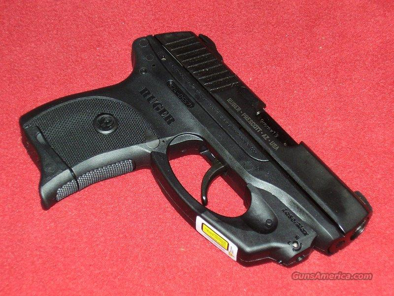 Ruger LC9-LM Pistol (9mm)  Guns > Pistols > Ruger Semi-Auto Pistols > LC9