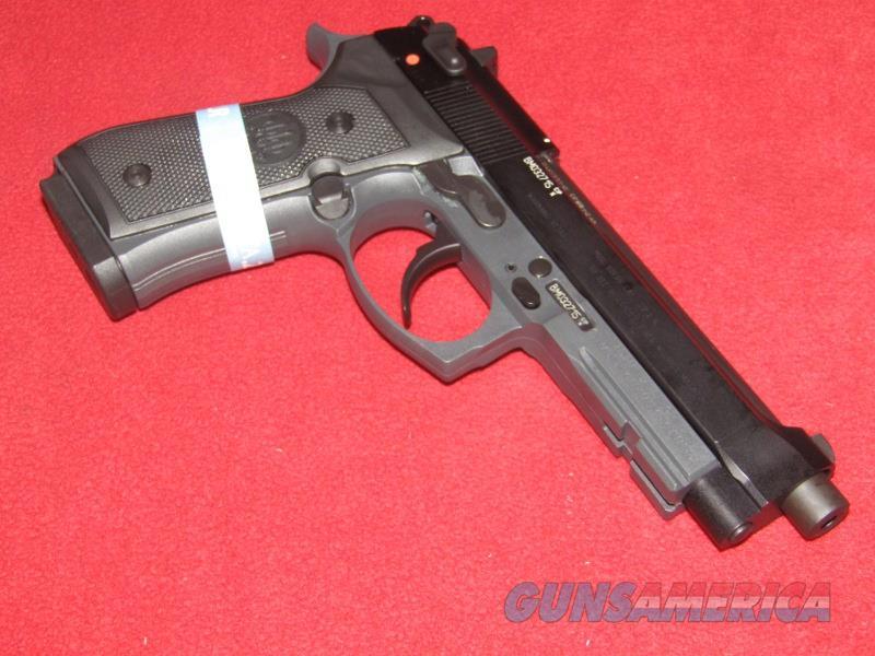 Beretta 92FSR Pistol (.22 LR)  Guns > Pistols > Beretta Pistols > Model 92 Series