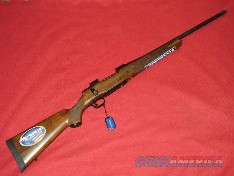 Mossberg Patriot Rifle (.270 Win.)  Guns > Rifles > Mossberg Rifles > Other Bolt Action