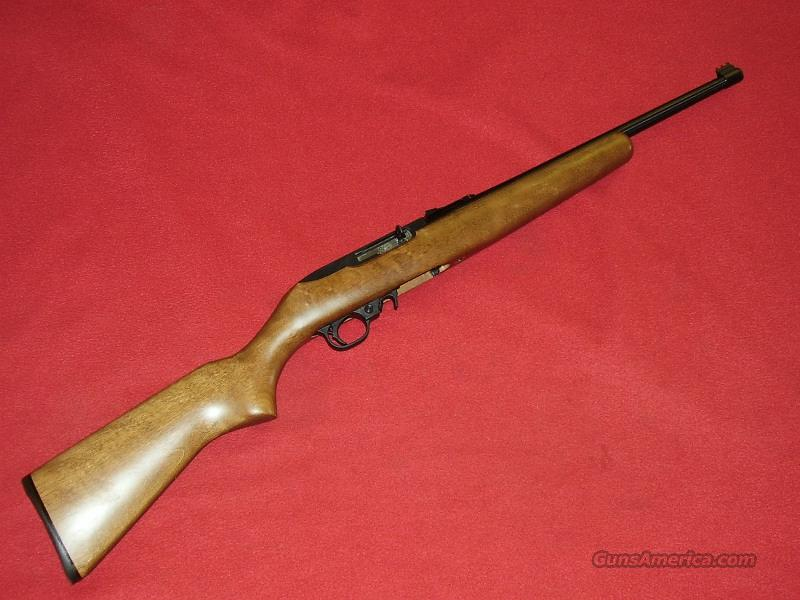 Ruger 10-22 Compact Rifle (.22 LR)  Guns > Rifles > Ruger Rifles > 10-22
