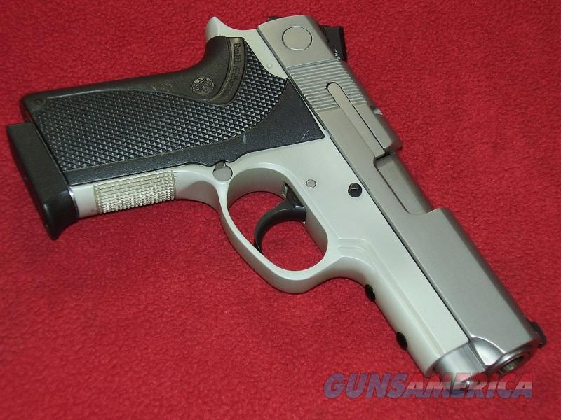 S&W 4553TSW Pistol (.45 ACP)  Guns > Pistols > Smith & Wesson Pistols - Autos > Alloy Frame