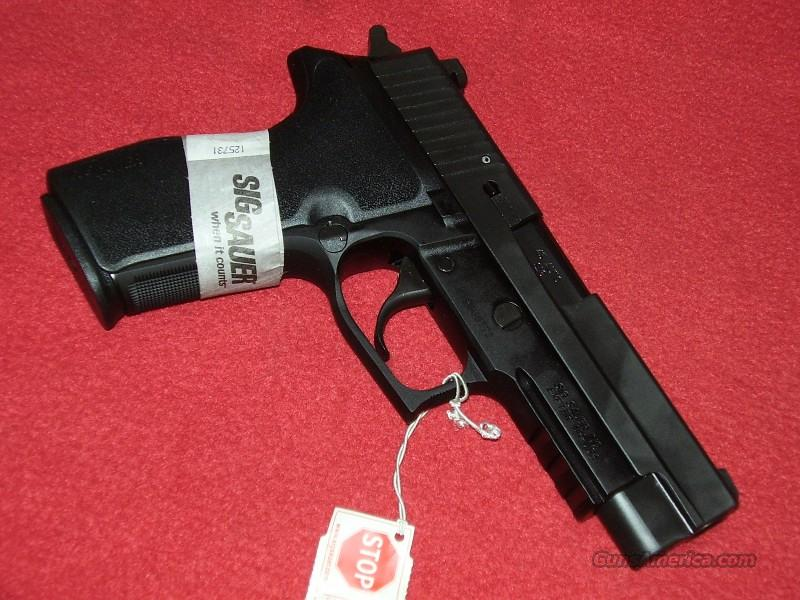 Sig-Sauer Model P227 Pistol (.45 ACP)  Guns > Pistols > Sig - Sauer/Sigarms Pistols > Other