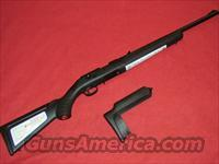 Ruger American Compact Rifle (.17 HMR)  Guns > Rifles > Ruger Rifles > American