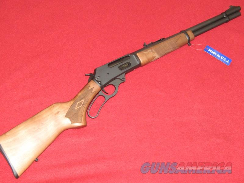 Marlin 336Y Rifle (.30-30 Win.)  Guns > Rifles > Marlin Rifles > Modern > Lever Action