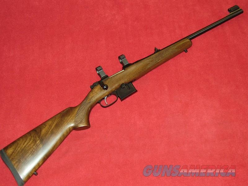 CZ 527 Rifle (7.62 x 39mm)  Guns > Rifles > CZ Rifles