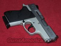 S&W Chief Special Pistol (.40 S&W)  Guns > Pistols > Smith & Wesson Pistols - Autos > Alloy Frame