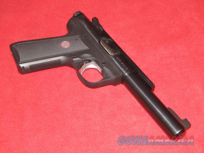 Ruger 22-45 MK III Target Pistol (.22 LR)  Guns > Pistols > Ruger Semi-Auto Pistols > 22/45