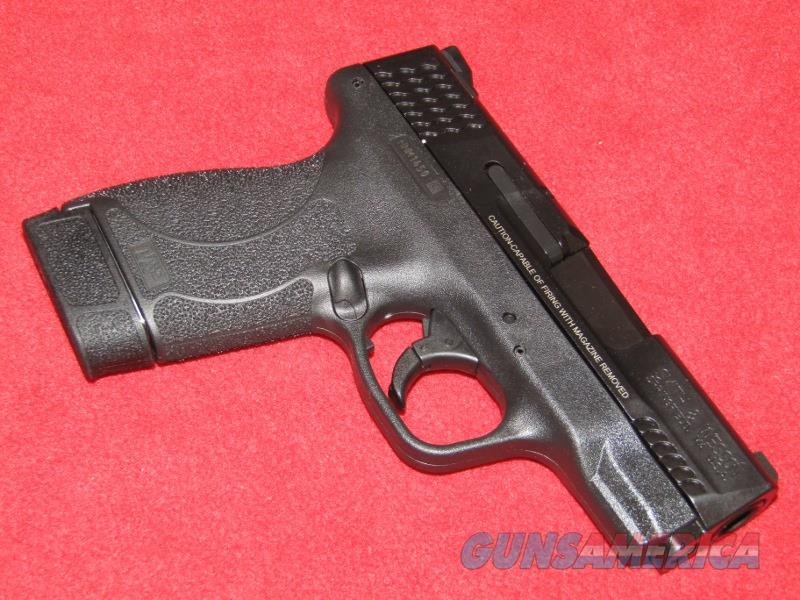 S&W M&P 45 Shield Pistol (.45 ACP)  Guns > Pistols > Smith & Wesson Pistols - Autos > Shield