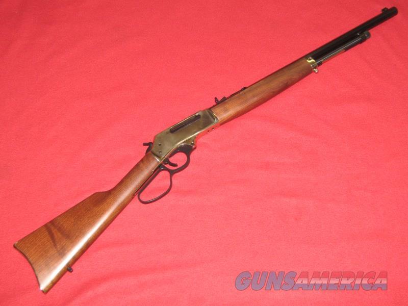 """Henry H010B """"Big Boy"""" Rifle (.45-70)  Guns > Rifles > Henry Rifle Company"""
