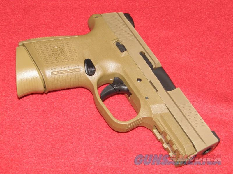 FNS-9C Pistol (9mm)  Guns > Pistols > FNH - Fabrique Nationale (FN) Pistols > FNS