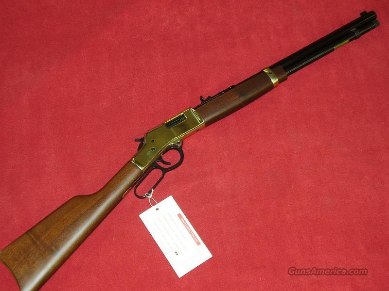 Henry Model H006 Rifle (.44 Mag.)  Guns > Rifles > Henry Rifle Company