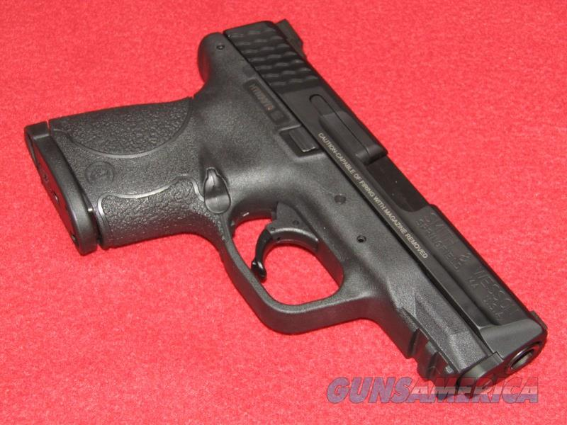 S&W M&P-40C Pistol (.40 S&W)  Guns > Pistols > Smith & Wesson Pistols - Autos > Polymer Frame