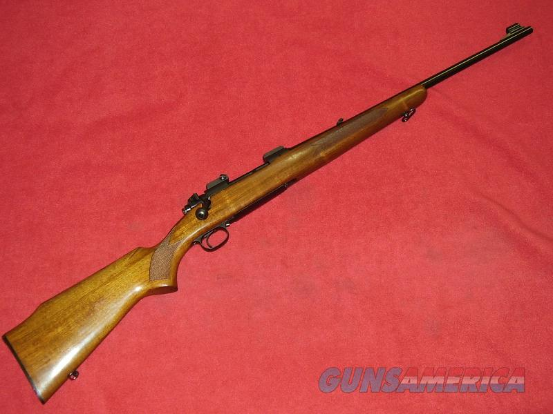 Winchester Pre-64 Model 70 Featherweight Rifle (.270 Win.)  Guns > Rifles > Winchester Rifles - Modern Bolt/Auto/Single > Model 70 > Pre-64