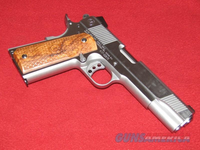 Metro Arms AC II 1911 Pistol (9mm)  Guns > Pistols > 1911 Pistol Copies (non-Colt)
