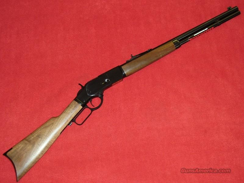 Winchester 1873 Rifle (.44-40)  Guns > Rifles > Winchester Rifles - Modern Lever > Other Lever > Post-64