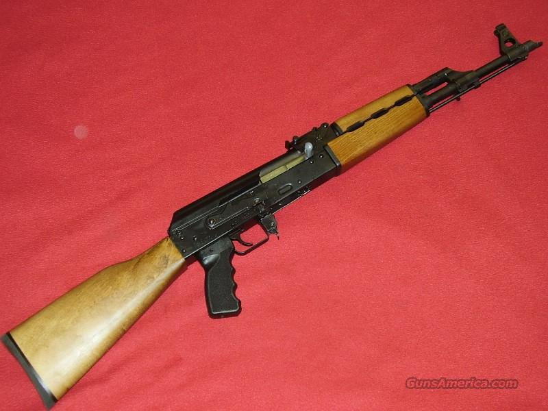 Zastava N-PAP AK-47 Rifle (7.62 x 39mm)  Guns > Rifles > AK-47 Rifles (and copies) > Full Stock