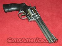 S&W Model 629-6 Revolver (.44 Mag.)  Guns > Pistols > Smith & Wesson Revolvers > Full Frame Revolver