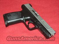S&W Model SD40VE Pistol (.40 S&W)  Guns > Pistols > Smith & Wesson Pistols - Autos > Polymer Frame