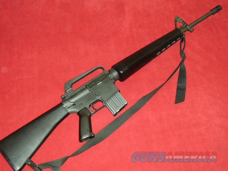 Colt SP1 AR-15 Rifle (.223 Rem.)  Guns > Rifles > Colt Military/Tactical Rifles